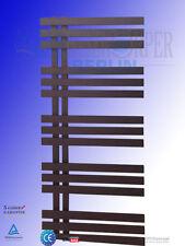 Caloriferi a olio e radiatori neri