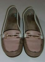 Women's UNBRANDED Multi-Colored Flat Shoes SIZE 7.5M