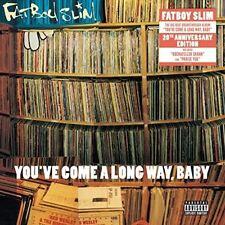 Fatboy Slim - You've Come a Long Way Baby [New Vinyl LP] Explicit