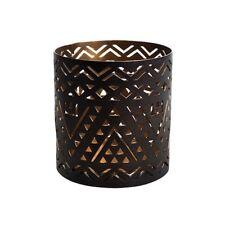 WoodWick - Petite Candle Gift Set - Pumpkin Butter - Southwest Bronze