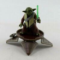 Star Wars Hasbro 2003 Tartakovsky Clone Wars #44 Yoda Action Figure