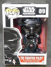 Star Wars Tie Fighter Pilot Vinyl Bobble-Head - Smugglers Bounty FUNKO POP!