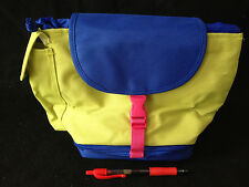 New TUPPERWARE Insulated Childrens Lunch Bag-ship free