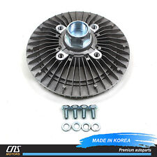 Fan Clutch for 99-08 Dodge Ram Jeep Grand Cherokee Liberty 3.7L 4.0L 4.7L 5.9L