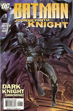 BATMAN: JOURNEY INTO KNIGHT (2005) 1-12 COMPLETE SET/LOT JOKER ANDREW HELFER