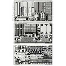 Eduard 1/35 foto-inciso dettaglio Set per TAMIYA BRITISH Chieftain MK.5 35068