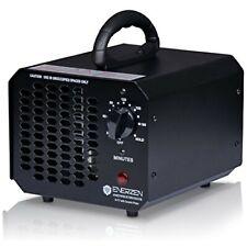 Enerzen Commercial Ozone Generator 6.000mg Industrial O3 Air Purifier Deodorizer