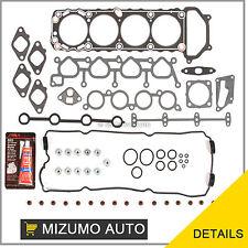 Head Gasket Set Fit 1993-2001 Nissan Altima 2.4 DOHC 16V KA24DE
