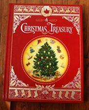 """A Christmas Treasure"" by Barnes and Noble Special Edition 1st Ed HC Brand NewB9"