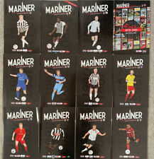 More details for 12 x grimsby town home programmes 2018/19