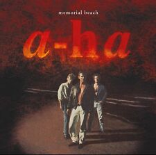 A-Ha - Memorial Beach - New Deluxe 2xCD
