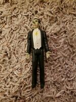 "Dracula Vintage Universal Studios 3.75"" Figure 1980 Remco Movie Monster"