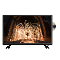 """Westinghouse 24"""" Inch HD TV with Built-in DVD and Freeview, HDMI, USB, VGA"""
