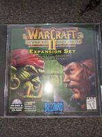 Warcraft II: Beyond the Dark Portal Expansion Set • PC & Mac