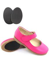 Junior Sole Savers (3 Pair)-- Sole Protectors, Anti-Slip, Shoe Anti-skid pads