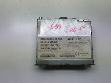 Bmw 5 series E39 E38 PHILIPS Business RDS 65.12-8363142 / PH7851T1042174 8363142