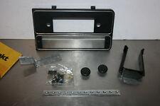 FIAT 131 speciale KIT Blaupunkt 7608092170/6555 Pannello Radio Oldtimer