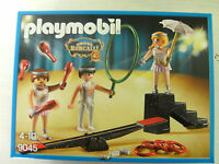 Playmobil Roncalli-Akrobaten 9045 Neu 40 Jahre Roncalli Zirkus Akrobaten Circus