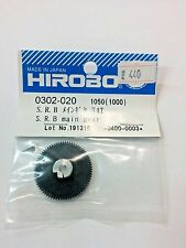 Hirobo S.R.B. Quark Main Gear 74T 0302-020