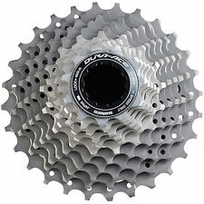 Shimano Dura Ace CS - 9000 Road Bike Cassette 11 Speed 11/25 New