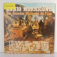 """Ennio Morricone –Ses Grandes Musiques De Film (Vinyl 12"""" LP)"""