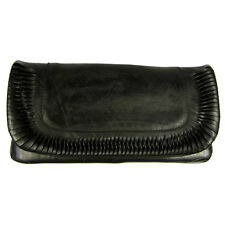 Maria-Jose-Recycled Tire Tube Clutch Bag from El Salvador