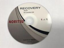 Noritsu EZ Controller Software CD tech Version No Key Required