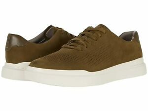 Man's Sneakers & Athletic Shoes Cole Haan Grandpro Rally Laser Cut Sneaker