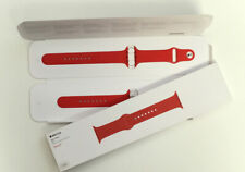 Genuine Apple Watch Sport Band RED product 42mm/ 44mm New 1st Generation 2016