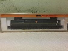 Arnold Rapido - Pennsylvania # 4829 0275G Green Locomotive, made in West Germany