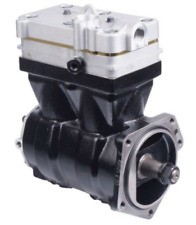 Volvo VNL Air Brake Compressor / 20701801 - 2054752 / 85000903 - 85000936