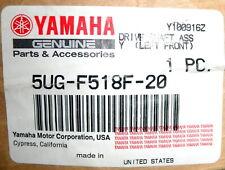 OEM Yamaha Rhino Axle 5UG-F518F-20 5UG-F518F-20-00 5UGF518F20 5UGF518F2000