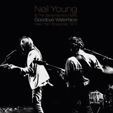 Neil Young & the Santa Monica Flyers - Goodbye Waterface: New York Broadcast