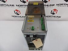 Indramat TVD 1.2-15-03 Power Supply ,Refurbished with 30 Days Warranty