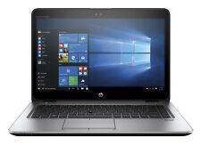 HP EliteBook 840 G3 -core I5-2800u- 2.6 GHz -ram 8gb - 128gb SSD Windows 10 Pro