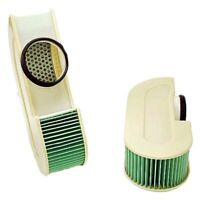 One New OPparts Air Filter 12818022 for Ford Mazda Mercury