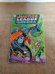 Justice League Of America #36 DC Comics