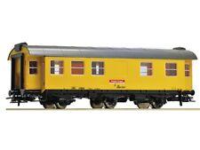 ROCO 54294 Bauzugwohnwagen DB AG H0