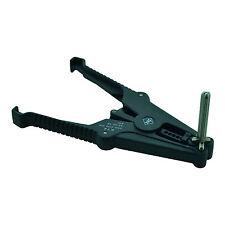 Dreidornzange Dehnzange Werkzeug Zange bis Größe 5-10 für Tüllen Isolierschlauch
