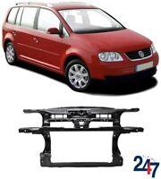 NEW VW TOURAN 2003 - 2006 FRONT RADIATOR SLAM PANEL SUPPORT 1T0805588N