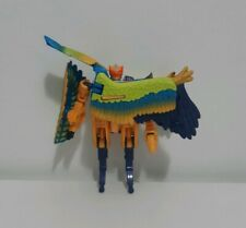 Beast War Machines Deluxe Class: Airraptor Action Figure Hasbro Vintage Rare