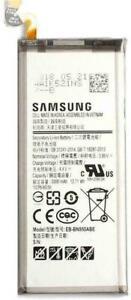 New OEM Original Genuine Samsung Galaxy Note 8 N950 SM-N950 EB-BN950ABA Battery