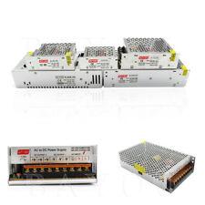 Transformador Adaptador De Fuente De Alimentación AC110V 220V a DC12V 1A 2A 10A 15A 20A 30A 40A