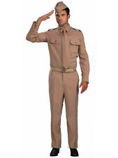 WWII Private - Adult Costume