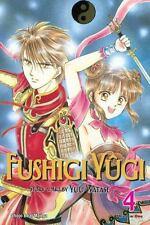 Fushigi Yugi, Vol. 4 Vizbig Edition