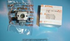 STIHL HS45 CARBURETOR NEW # 4228 120 0608    ------ --- BOX 90