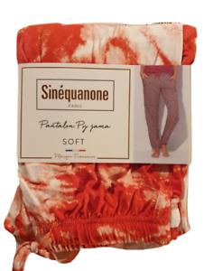 Sinéquanone Paris Pantalon Pyjama femme Soft N4
