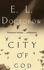 (Very Good)-City Of God (Paperback)-Edgar L. Doctorow-0349113521