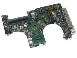 "• Apple MacBook Pro 15"" • 2.53GHz Logic Board • A1286 - 2008 820-2330-A Untested"