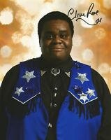 Clive Rowe Dr Who autographed hand signed photo UACC AFTAL Dealer